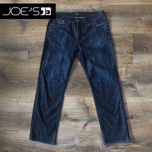 ⬇️ Joe's Jeans Brixton Straight Leg Denim